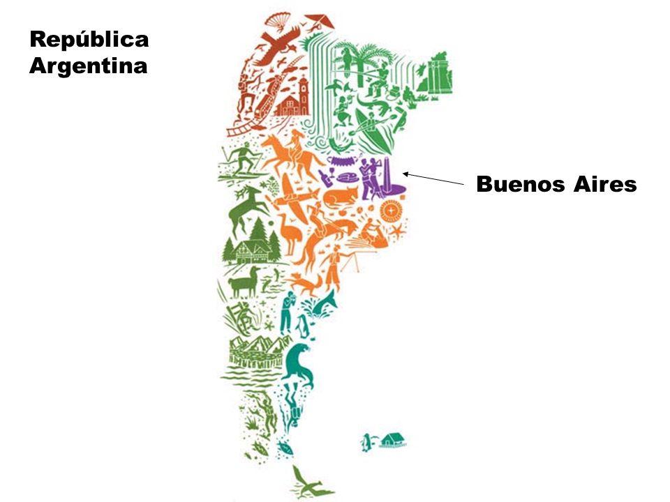República Argentina Buenos Aires
