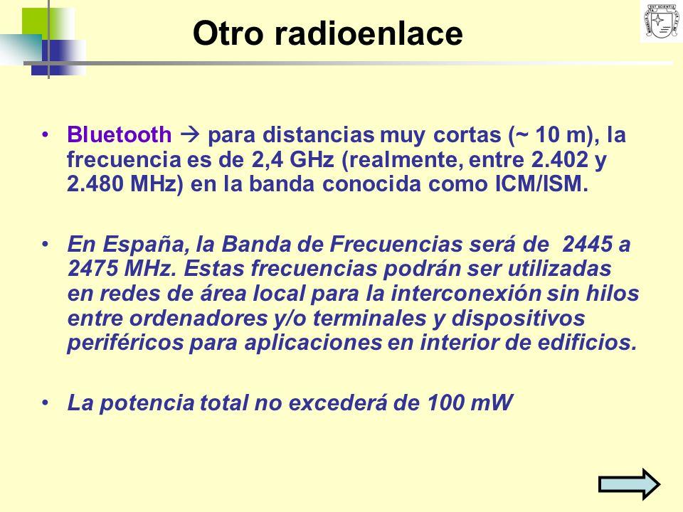 Otro radioenlace