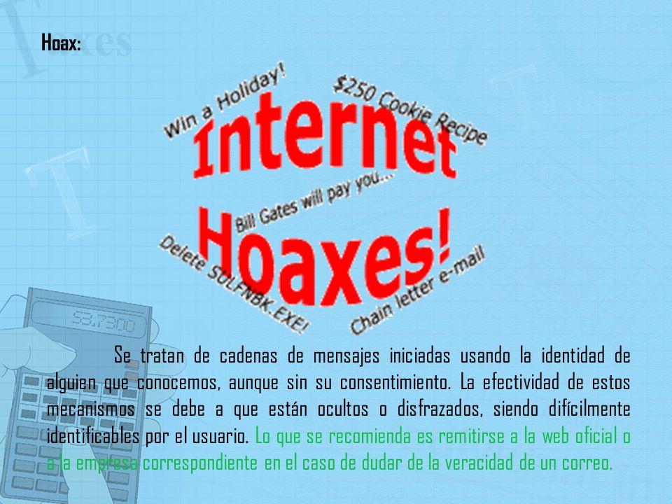 Hoax: