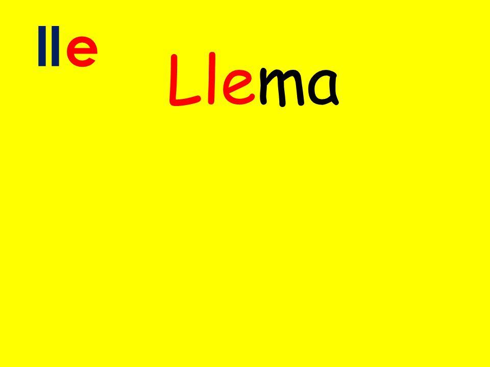 ll e Llema
