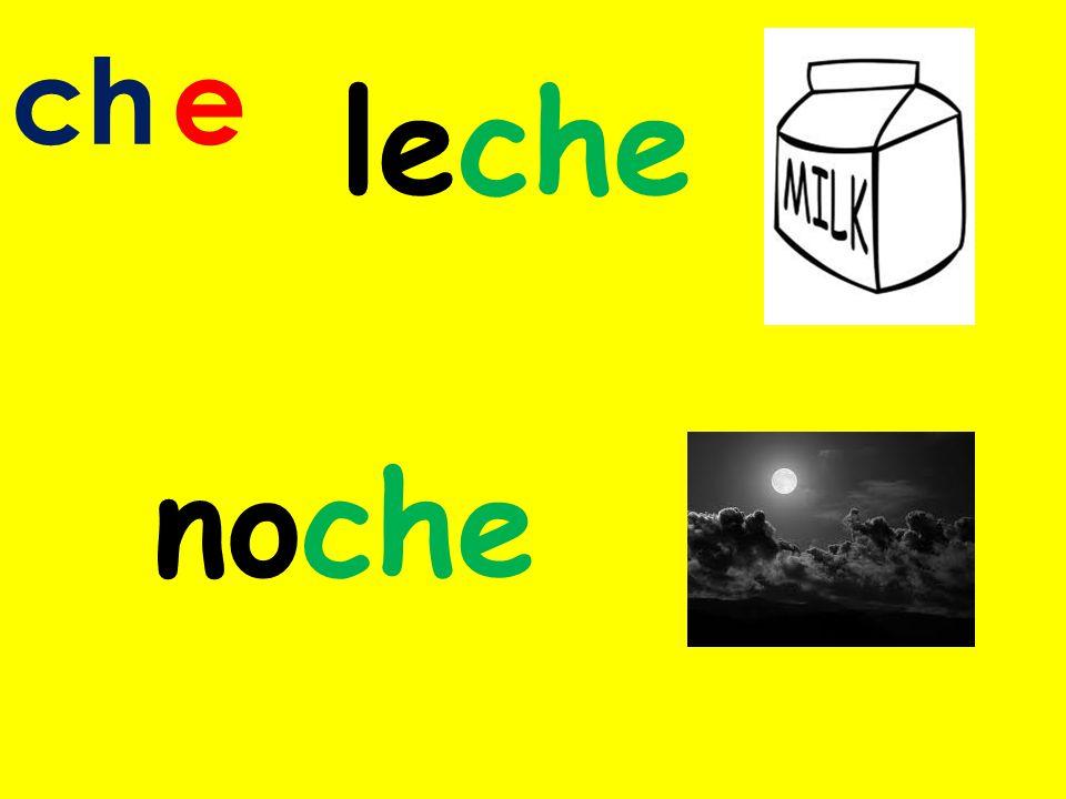 ch e leche noche