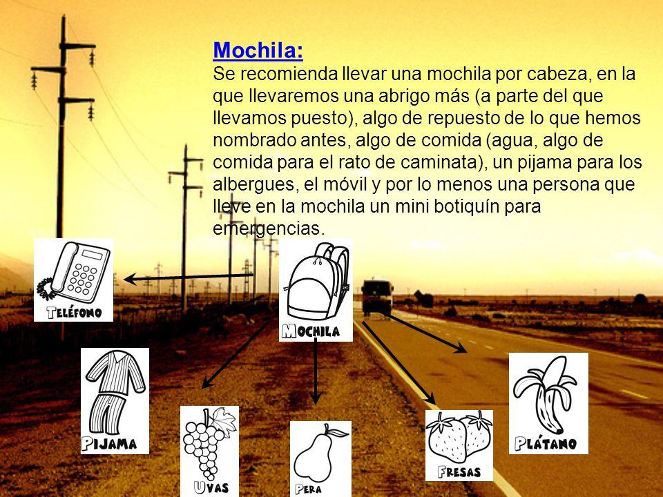 Mochila: