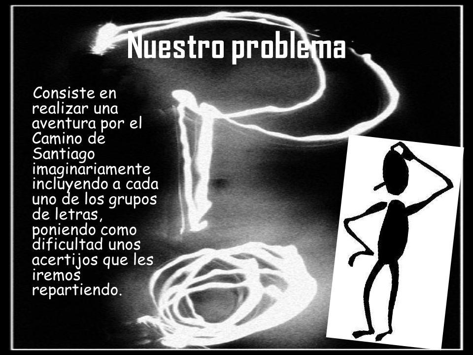 Nuestro problema