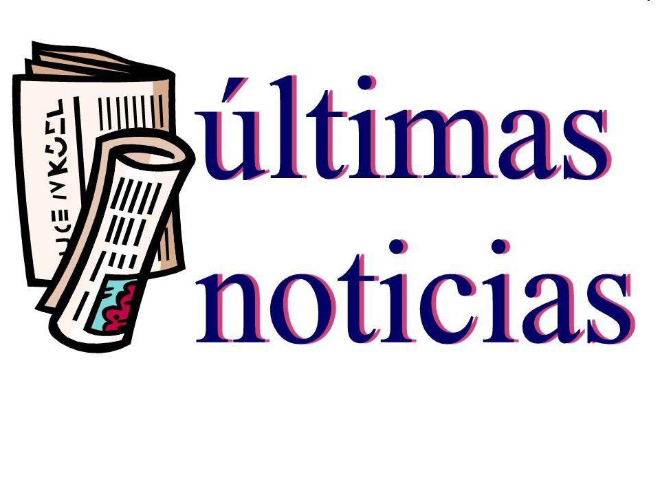 Noticias: