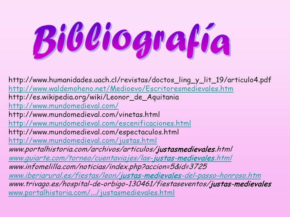 Bibliografía http://www.humanidades.uach.cl/revistas/doctos_ling_y_lit_19/articulo4.pdf.