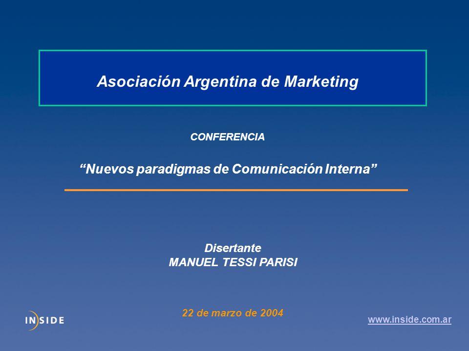 Asociación Argentina de Marketing