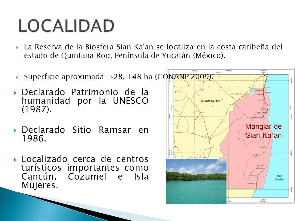 LOCALIDAD Declarado Patrimonio de la humanidad por la UNESCO (1987).