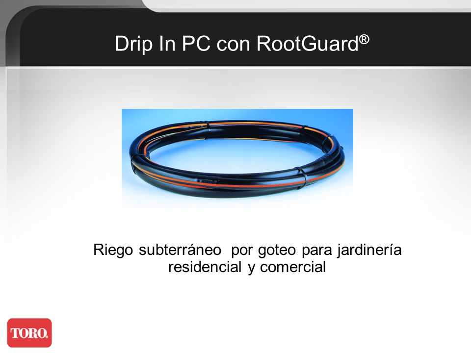 Drip In PC con RootGuard®
