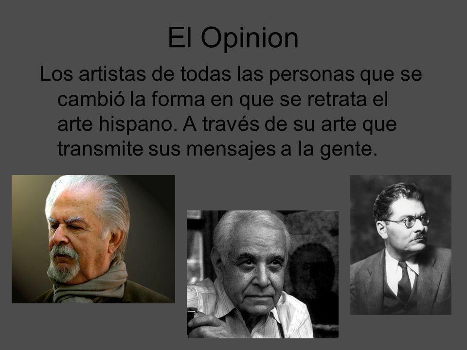 El Opinion