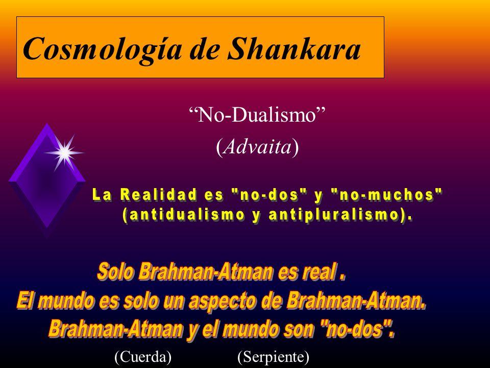 Cosmología de Shankara