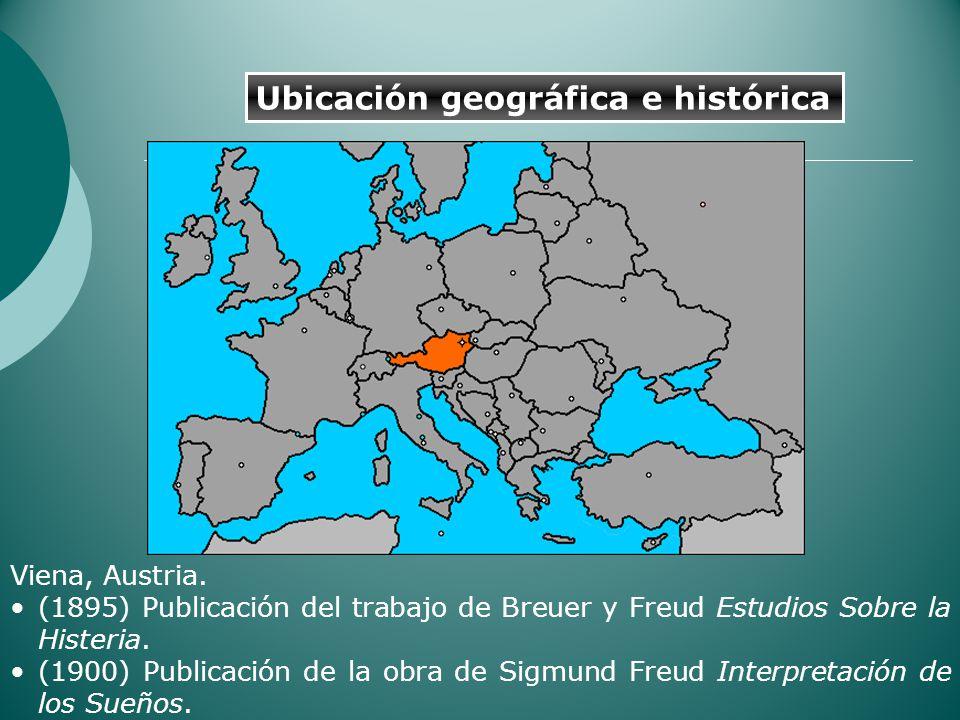 Ubicación geográfica e histórica