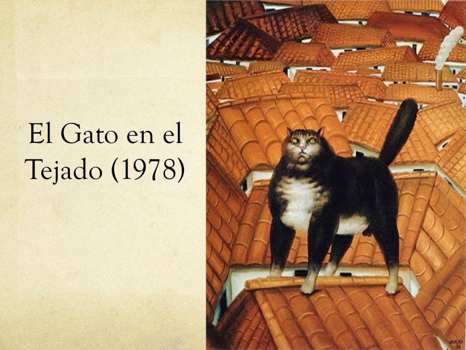 El Gato en el Tejado (1978)