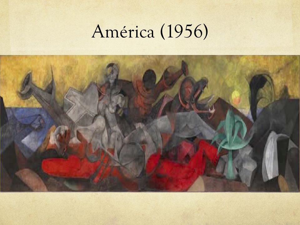 América (1956)