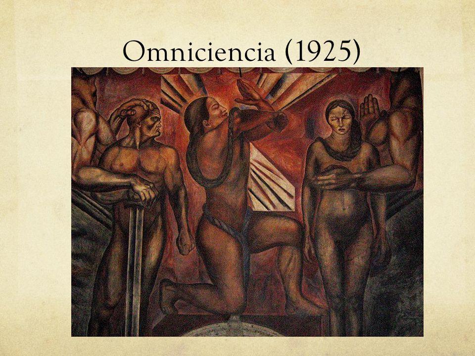 Omniciencia (1925)