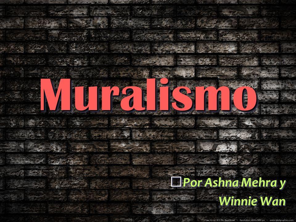 Por Ashna Mehra y Winnie Wan