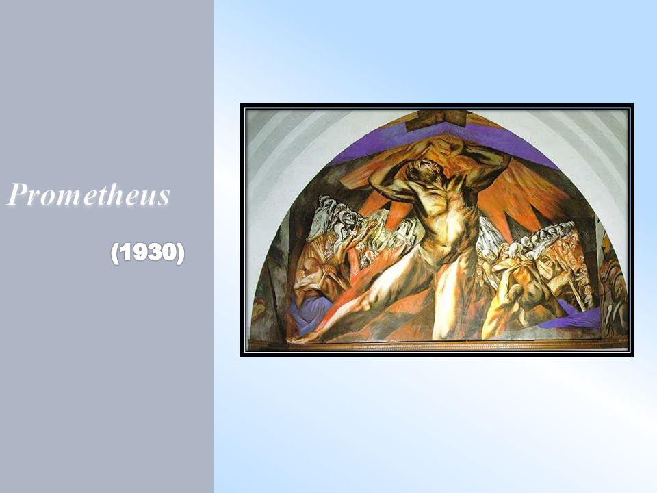 Prometheus (1930)