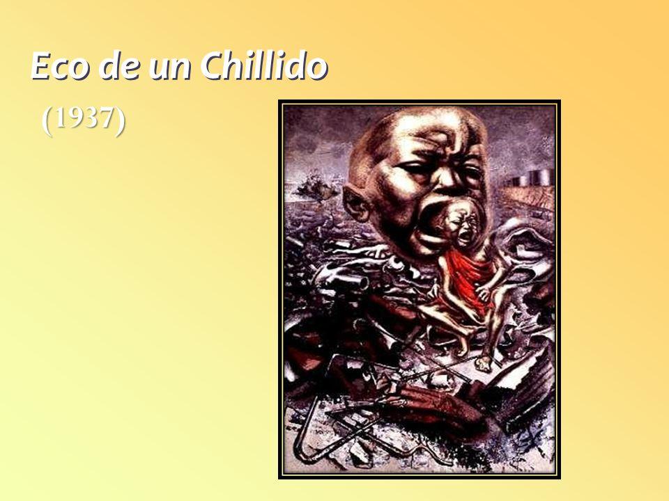 Eco de un Chillido (1937)