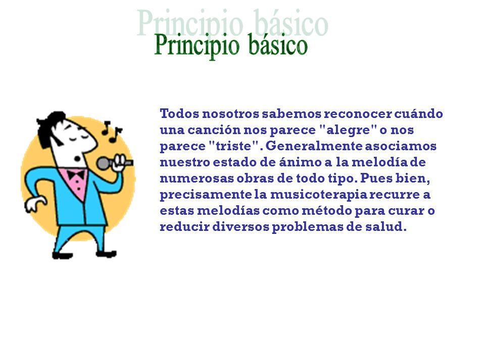 Principio básico