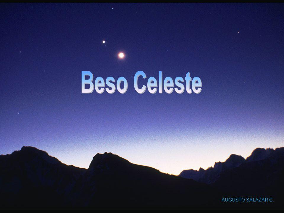 Beso Celeste AUGUSTO SALAZAR C.