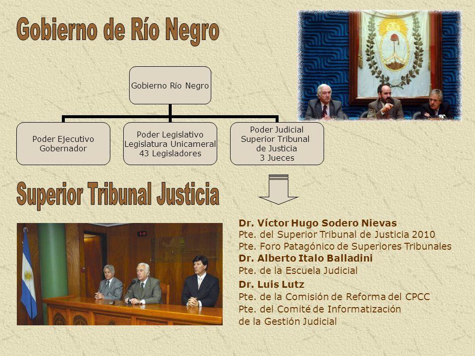 Superior Tribunal Justicia