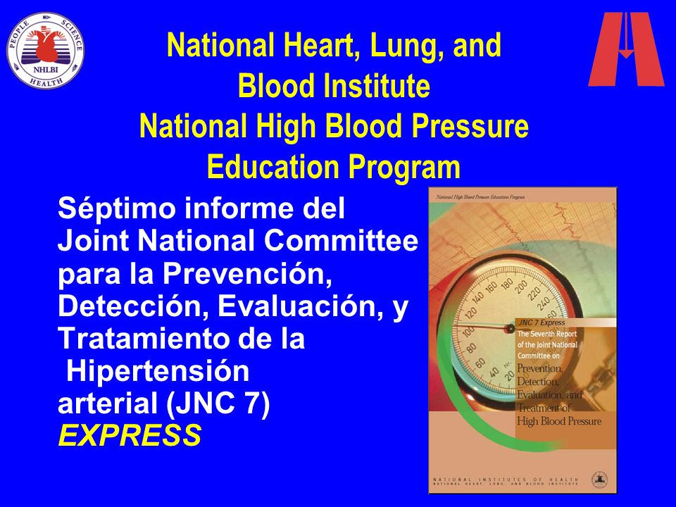 National Heart, Lung, and Blood Institute