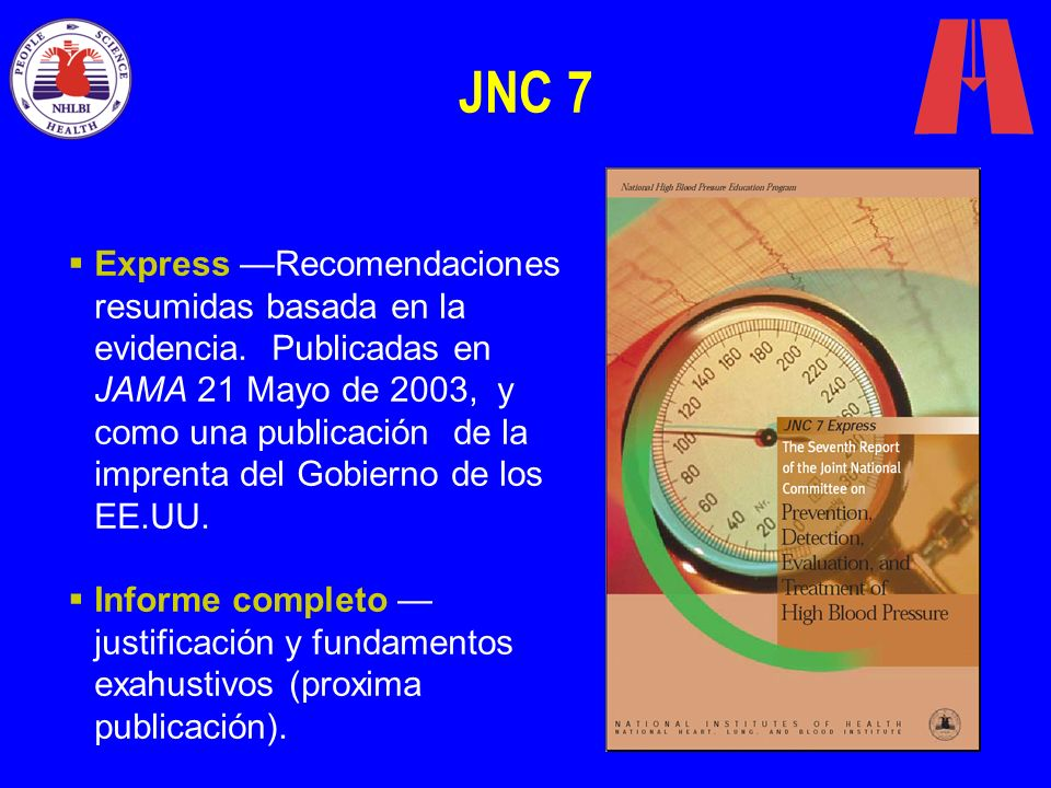 JNC 7