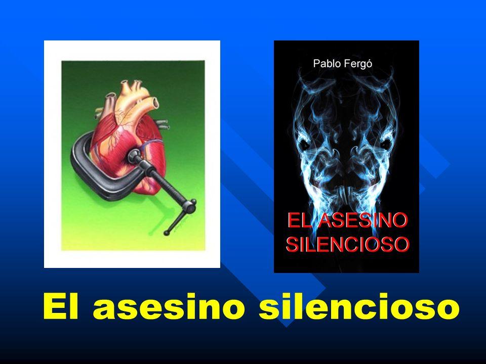 El asesino silencioso