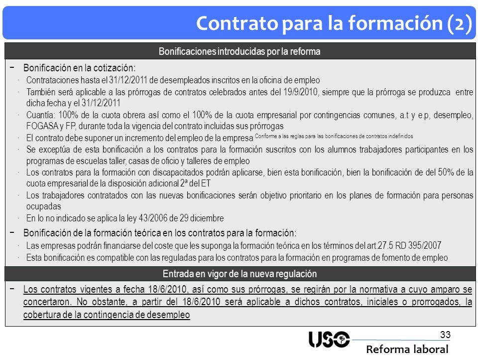 Contrato para la formación (2)
