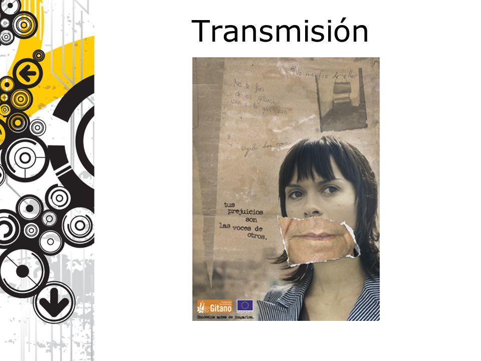 Transmisión