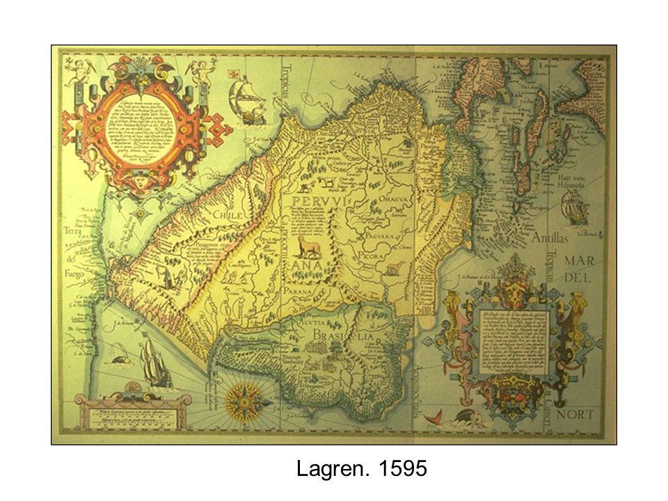 Lagren. 1595