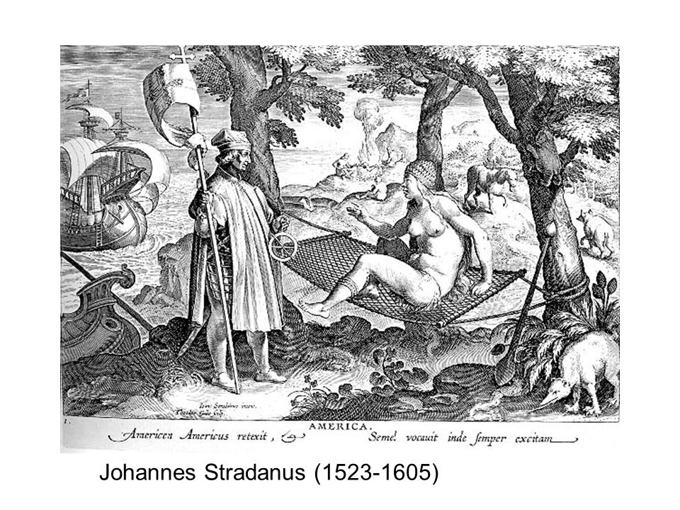Johannes Stradanus (1523-1605)