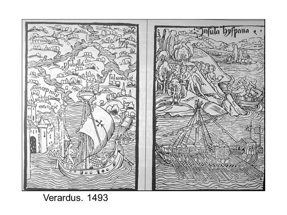Verardus. 1493