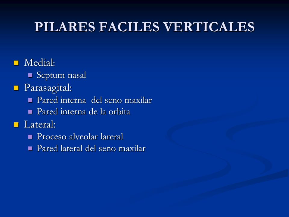 PILARES FACILES VERTICALES