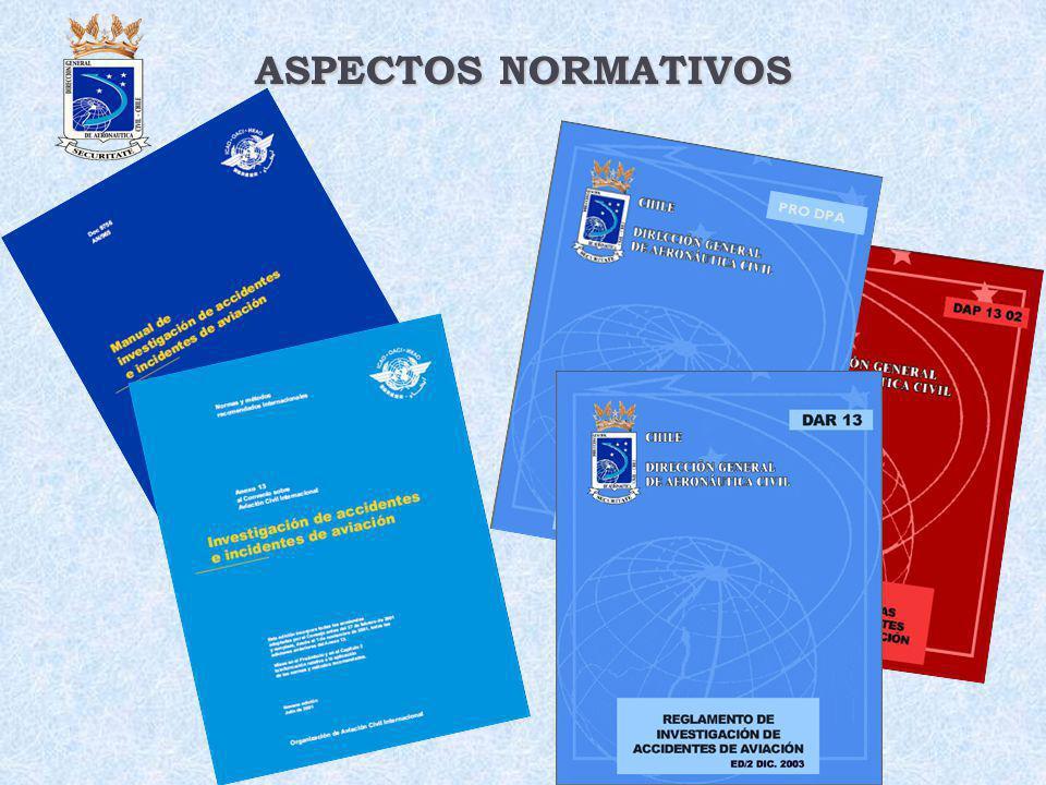 ASPECTOS NORMATIVOS PRO DPA 6