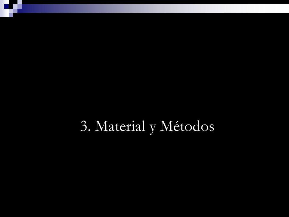 3. Material y Métodos