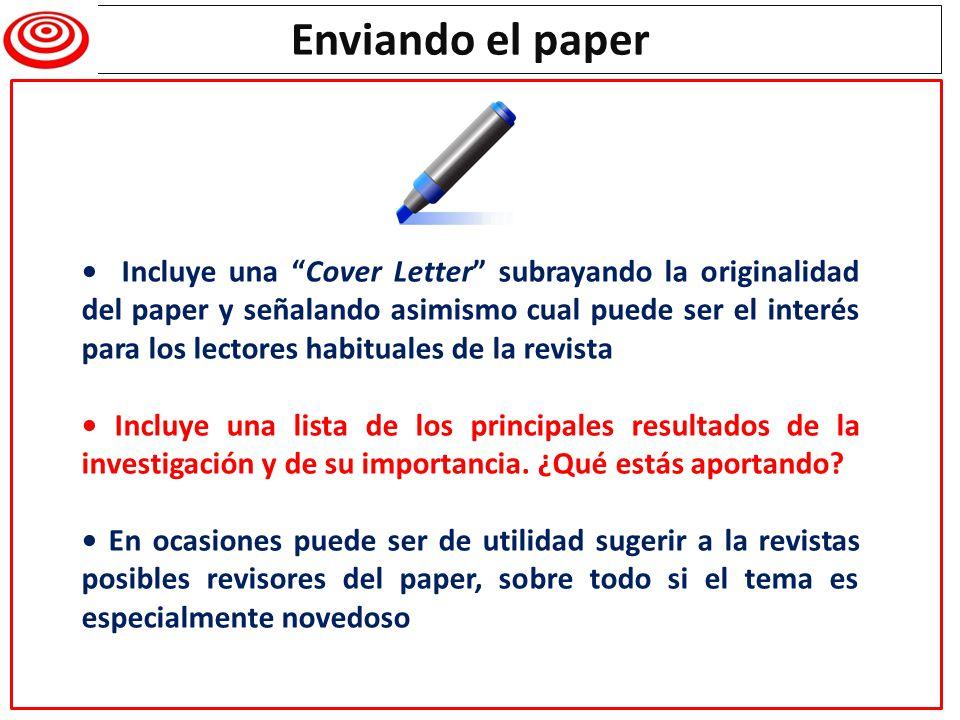 Writing a research paper Writing a research paper