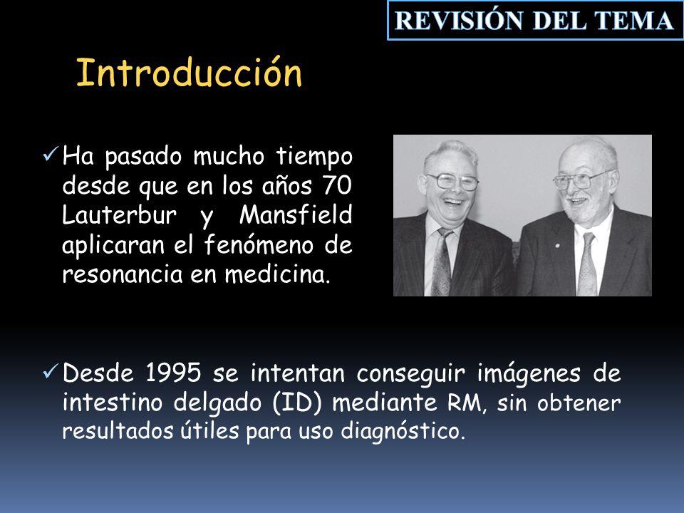 Introducción REVISIÓN DEL TEMA