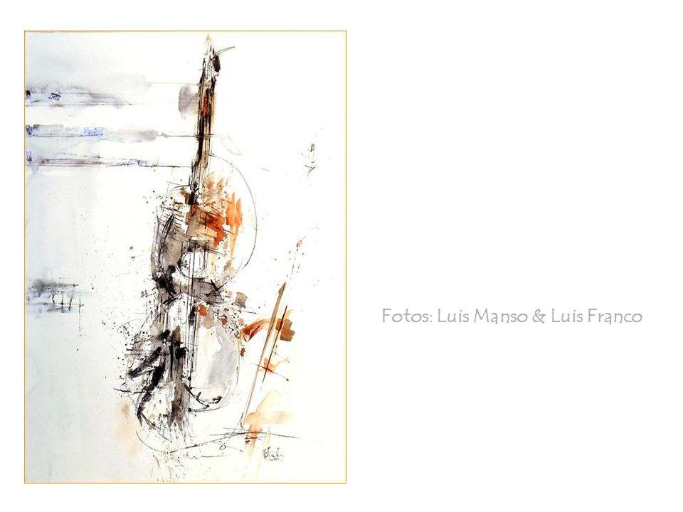 Fotos: Luis Manso & Luis Franco