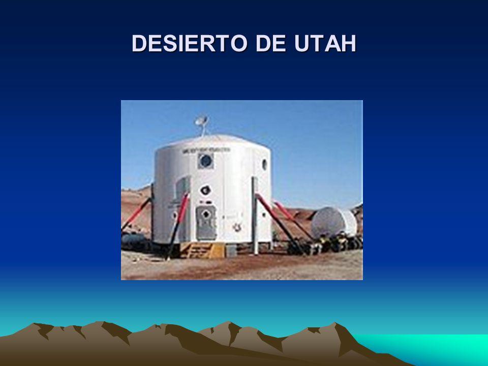 DESIERTO DE UTAH