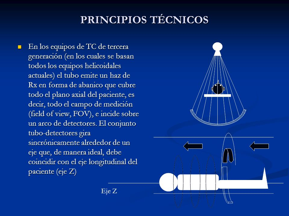 PRINCIPIOS TÉCNICOS