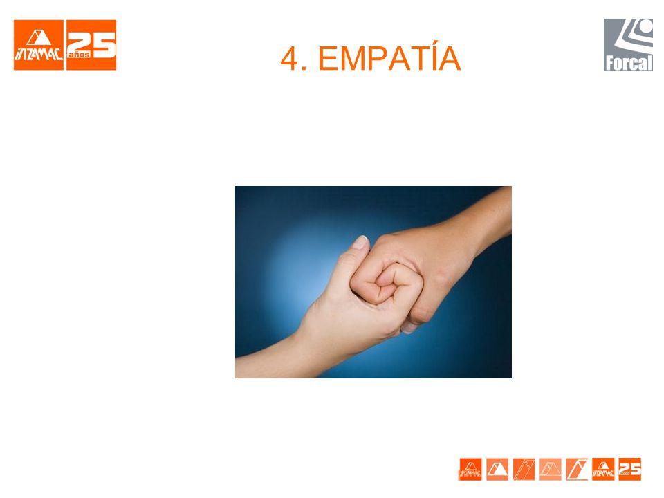 4. EMPATÍA