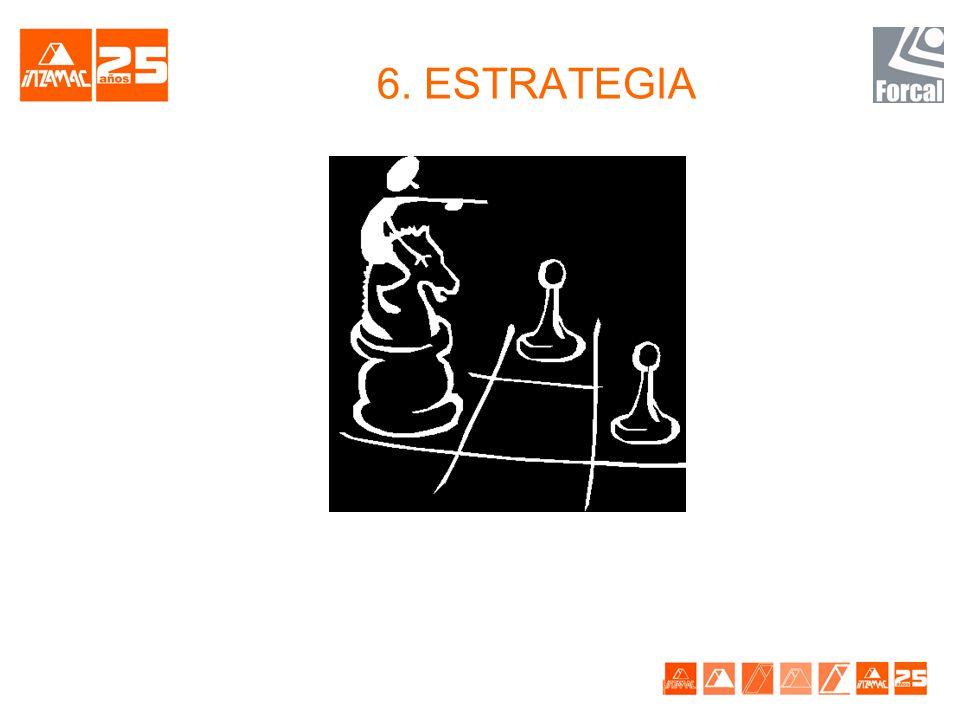 6. ESTRATEGIA