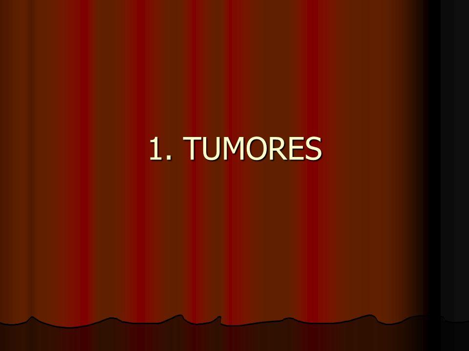 1. TUMORES