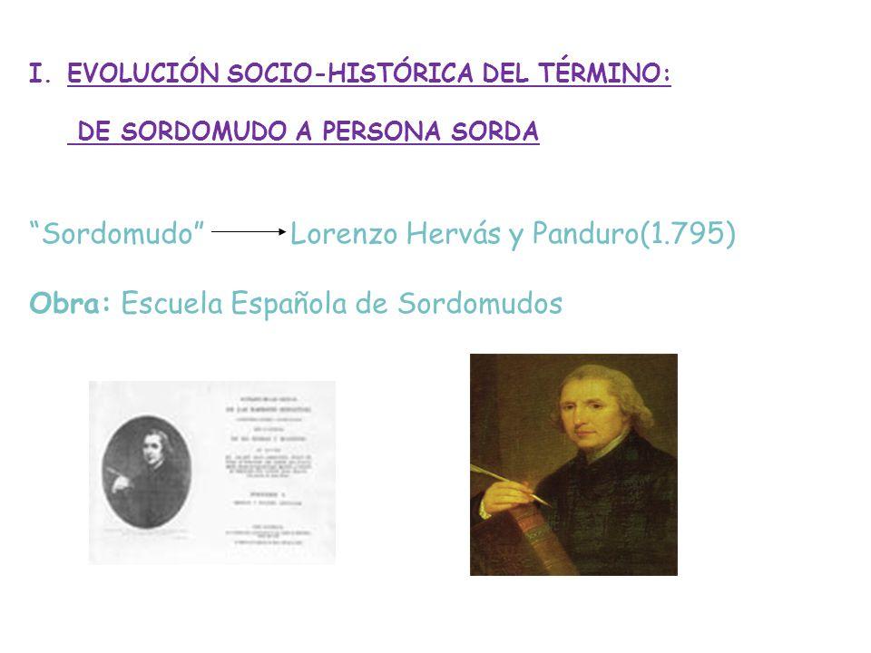 Sordomudo Lorenzo Hervás y Panduro(1.795)