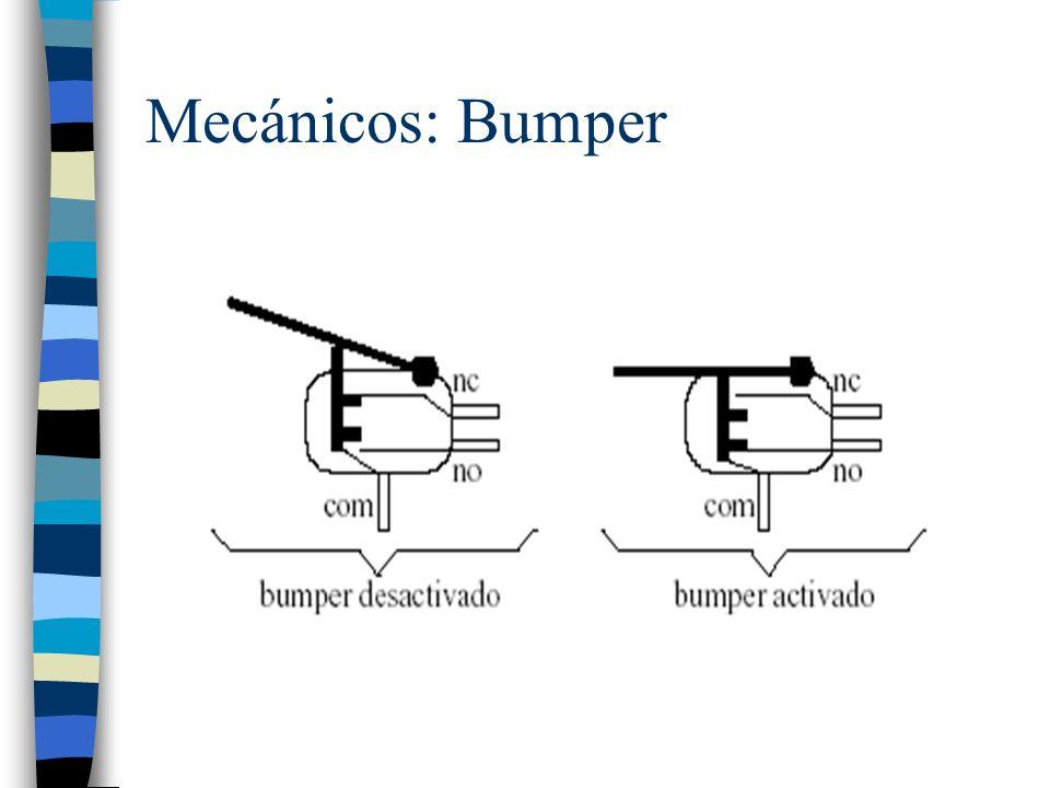 Mecánicos: Bumper