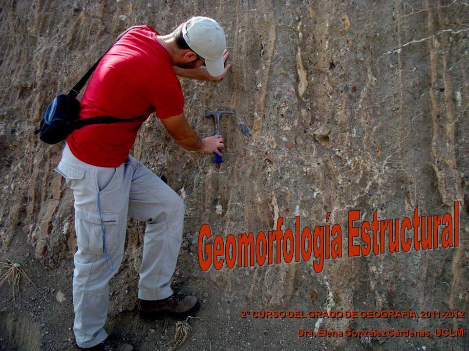 Geomorfología Estructural
