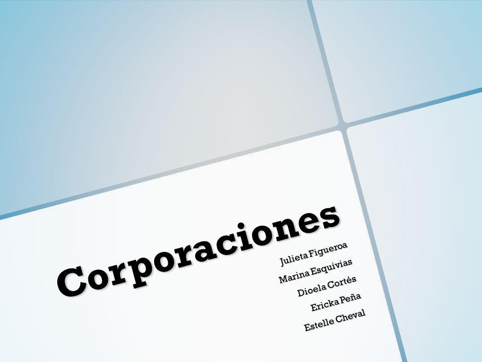 Corporaciones Julieta Figueroa Marina Esquivias Dioela Cortés