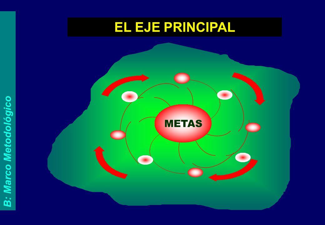 ESQUEMA GENERAL DE LA EVALUACIÓN INSTITUCIONAL