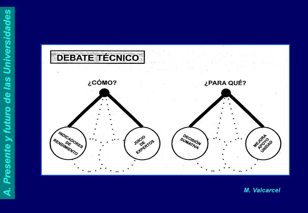 RECOMENDACIONES DEL CONSEJO (C.U.E.)