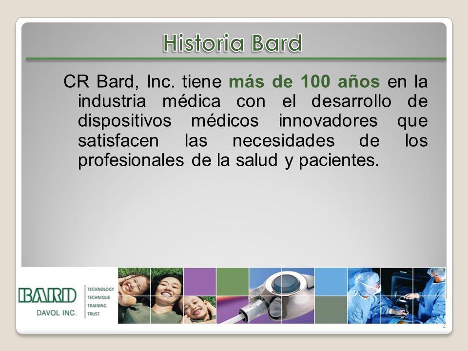 Historia Bard